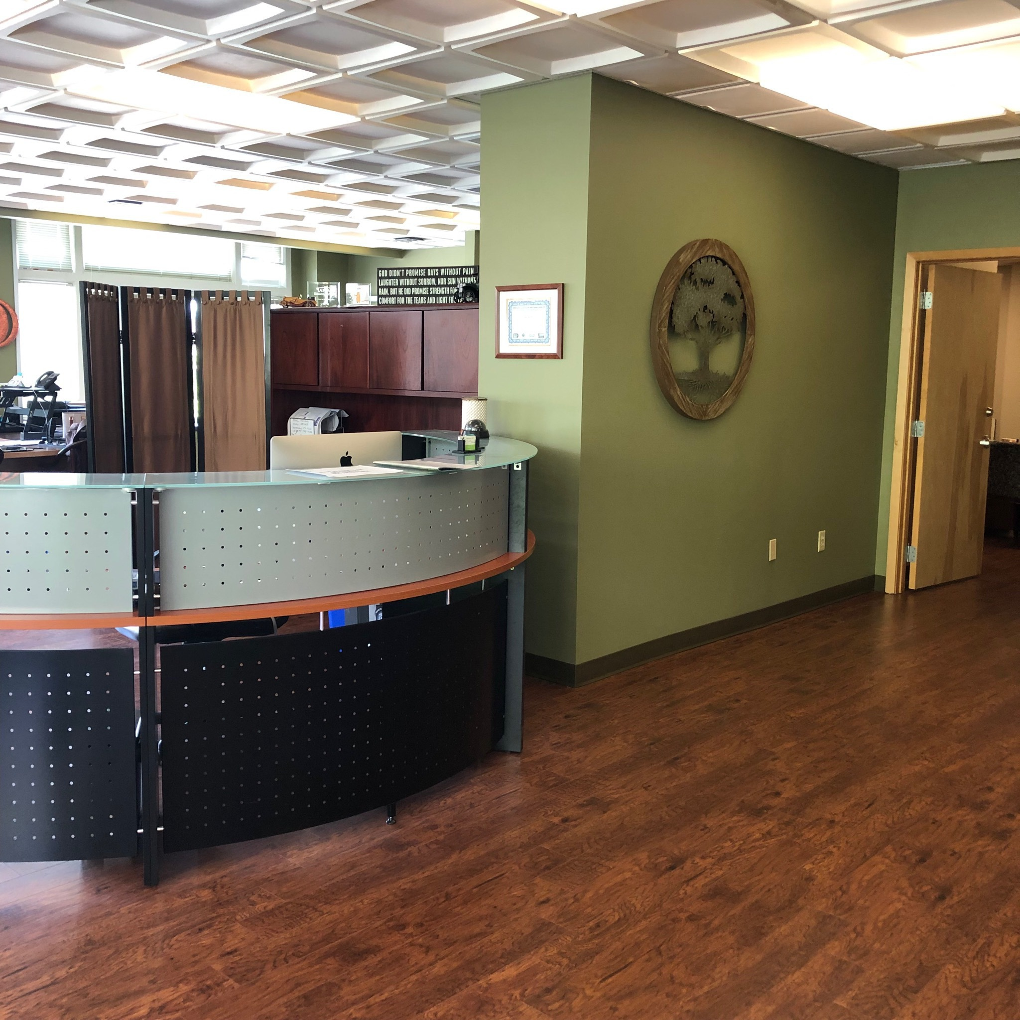 Spokane Suboxone help desk
